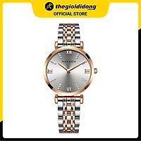Đồng hồ Nữ Nakzen SS4057L-10N0 - Hàng chính hãng