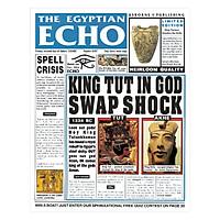 Usborne Newspaper Histories: The Egyptian Echo