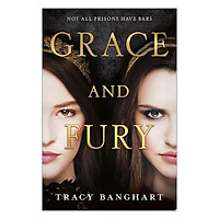 Grace and Fury Series #1: Grace and Fury