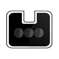 Cường lực Camera dành cho iPhone 11/ iPhone 11 PRO/ iPhone 11 PRO MAX - Hàng Chính Hãng