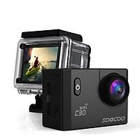 Camera hành trình Soocoo C30- hàng nhập khẩu