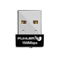 USB Wifi Fuhler FH-150 Tốc Độ 150Mbps - Hàng Chính Hãng