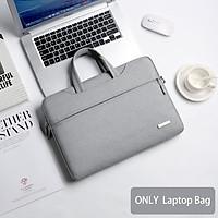 Túi Đựng Laptop Tay 12 13.3 15.6 14 Đeo Vai Xách Tay Túi Túi Đựng Máy Tính Xách Tay Cho Macbook Air Pro M1 Lenovo Huawei Túi Xách cặp Xách