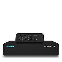 Đầu Karaoke Hanet PlayX One 4TB - Hàng chính hãng