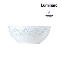 Bộ 6 Tô Thuỷ Tinh Luminarc Diwali Marble 18cm - LUDIP3756