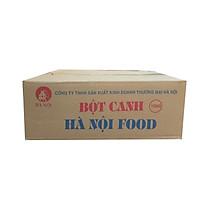 Thùng 51 gói Bột canh Hà Nội Food 190g