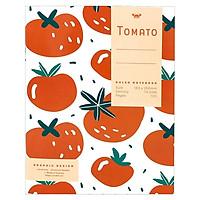 Bộ 2 Vở Crabit Tomato Kẻ Ngang 120 Trang 1622