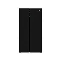 Tủ lạnh Beko side by side Inverter 558 lít GNE640E50VZGB - Hàng chính hãng-  Chỉ giao tại HN