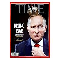 Time: Rising Tsar - 11