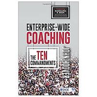 Enterprise-wide Coaching: The Ten Commandments