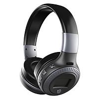 Wireless Bluetooth Headphones with Noise Cancelling Over-Ear Stereo Headphone wireless Bluetooth headset