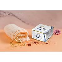 Đan Thy Cosmetic - Ủ Trắng da chuyên sâu Pha Lê Crytal Mask Milk