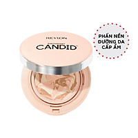 Phấn nền dưỡng da cấp ẩm PHOTOREADY CANDID WATER ESSENCE COMPACT - 003 Light Honey