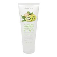 Tẩy Tế Bào Da Chết Trắng Da Chiết Xuất Từ Kiwi Farmstay All In One White Peeling Gel Cream Kiwi (180ml)