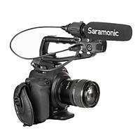 Microphone thu âm Saramonic SR-NV5X- Hàng chính hãng