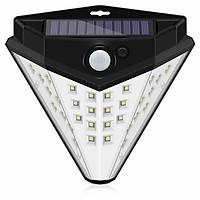 Đèn LED năng lượng mặt trời cảm biến chuyển động 32 LED