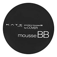 Phấn Nền Kate Powdery Mousse BB 02