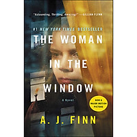 The Woman in the Window : A Novel (Now a Major Motion Picture)