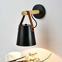 Đèn ốp tường phòng ngủ hình thang, đèn bàn phòng ngủ, đèn cầu thang TT3B hàng chính hãng.