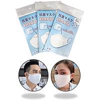 Combo 3 Khẩu Trang Kháng Khuẩn PM2.5
