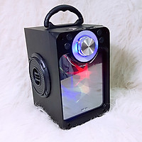 Loa Bluetooth Karaoke MP03