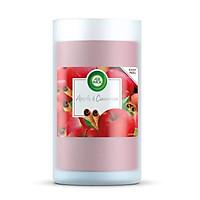 Ly nến thơm tinh dầu Air Wick Apple Cinnamon 310g XXL PTT06525 - hương táo, quế