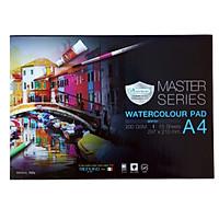 Tập vẽ MSTA A4 - 14 tờ 200gsm