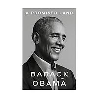 A Promised Land by Barack Obama - Hardcover