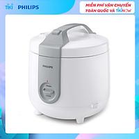 Nồi Cơm Điện Philips HD3115/66 (1.8L) - Hàng Chính Hãng