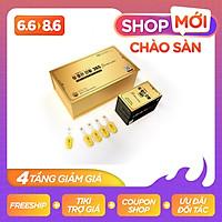 Tinh chất nghệ NANO 365 CURCUMIN PREMIUM Hàn Quốc [HÀNG MỚI] - Loại nhỏ 32 ống