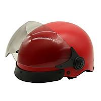 Mũ bảo hiểm có kính chính hãng NÓN SƠN K-DO-310