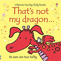 Usborne That's not my dragon