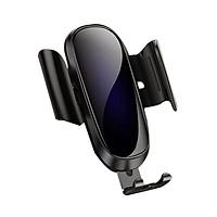 Giá đỡ điện thoại oto, xe hơi  Chất liệu cao cấp Kiểu kẹp điều hòa - BSES0002