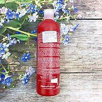Dầu gội Tigi Bed Head Urban Antidotes Resurrection Shampoo phục hồi tóc cấp độ 3 (Màu đỏ) Mỹ 750ml