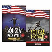 Sói già Phố Wall trọn bộ 2 tập tái bản
