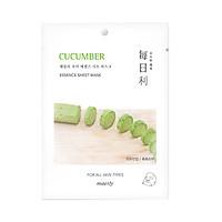 Mặt Nạ Tinh Chất Dưa Leo Làm Dịu Da Maeily Cucumber Essence Sheet Mask