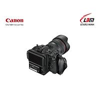 Máy Quay Canon EOS C70 - Hàng Chính Hãng