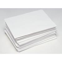 Bao thư trắng 12x22cm - 100 cái/xấp