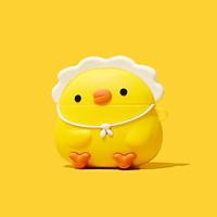 Case Airpod Pro Ốp Bảo Vệ Gà Con Baby