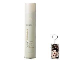 Gôm mềm Mugens Natural Spray tạo kiểu cho tóc, giữ nếp lâu Hàn Quốc 300g