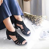 Sandal nữ nhập khẩu Hong Kong