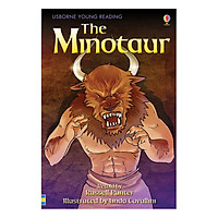 Usborne Young Reading Series One: The Minotaur