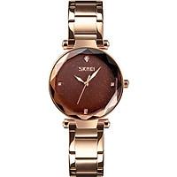 Đồng hồ thời trang cao cấp sành điệu,  trẻ trung dành cho nữ giới SKMEI SK9180S