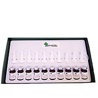 Bộ Tế Bào Gốc Trị MụnDr Plus Cell ACNE Spot Ampoule (Nguyên hộp)