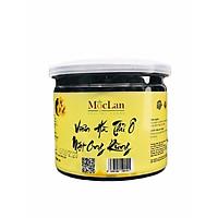 Viên hà thủ ô mật ong rừng Mộc Lan (hũ 250g)