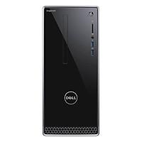 PC Dell Inspiron 3668 MTI31233-4G-1T Core i3-7100/Free Dos - Hàng Chính Hãng