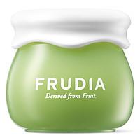 Kem Dưỡng Ẩm Frudia Green Grape Pore Control Cream Se Khít Lỗ Chân Lông Chiết Xuất Nho Xanh (10g)