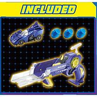 Đồ chơi điều khiển LEGEND SPARK Bộ xe đua và bệ phóng cao cấp Harry Thần Tốc YW222022