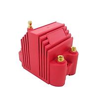 12V Blaster Ignition Blaster SS Coil High Voltage -40,000V Male E-Core Square Epoxy