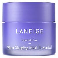 Mặt Nạ Ngủ Dưỡng Ẩm Hương Hoa Oải Hương Laneige Water Sleeping Mask Lavender Miniature (25ml)